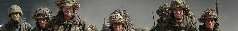 Reclutamiento: soldado espa�ol